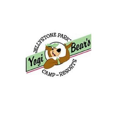 Logo Jellystone Expo
