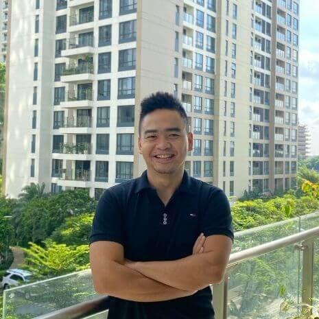 Huynh Hai Dang - Scivitravel Vietnam - YALA dealer