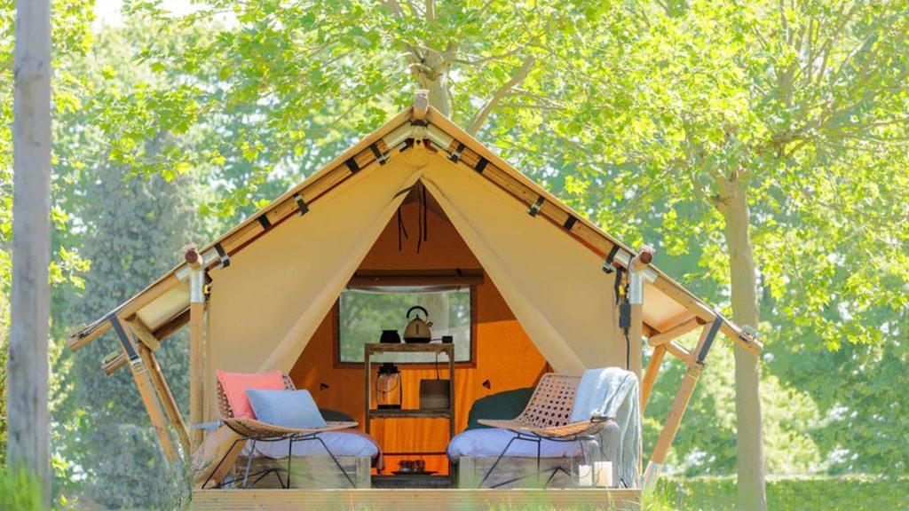 Buy YALA Sparkle safari tent
