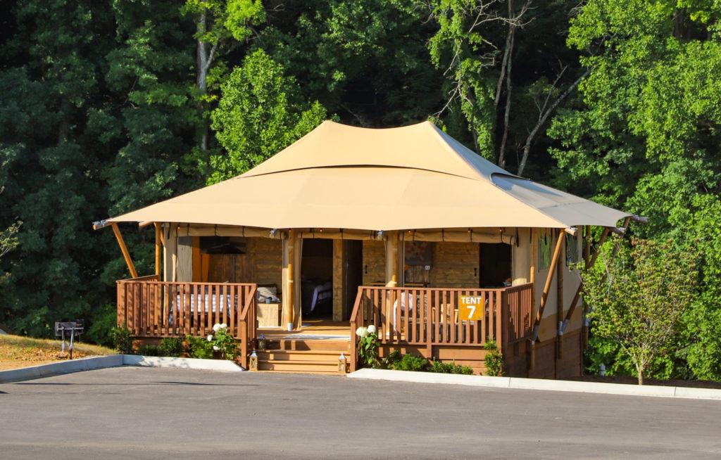 YALA Stardust at The Ridge Outdoor Resort