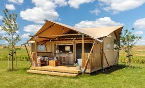 YALA Dreamer glamping tent