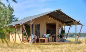 YALA Comet safari tent offer