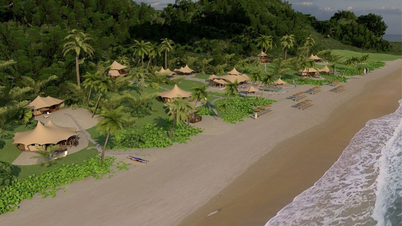 YALA_luxury_canvas_lodges_concept_design_resort_at_the_beach