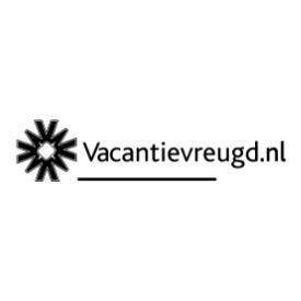 Logo Vacantievreugd.nl Nederland
