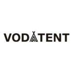 Logo Vodatent - partner of YALA luxury canvas lodges
