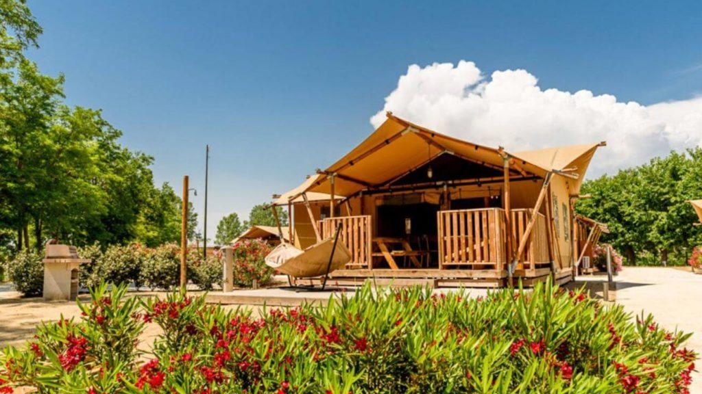 YALA_Dreamer_Dune_en_Tenuta-Regina_Agriturismo_Italy - Safari tents and glamping lodges