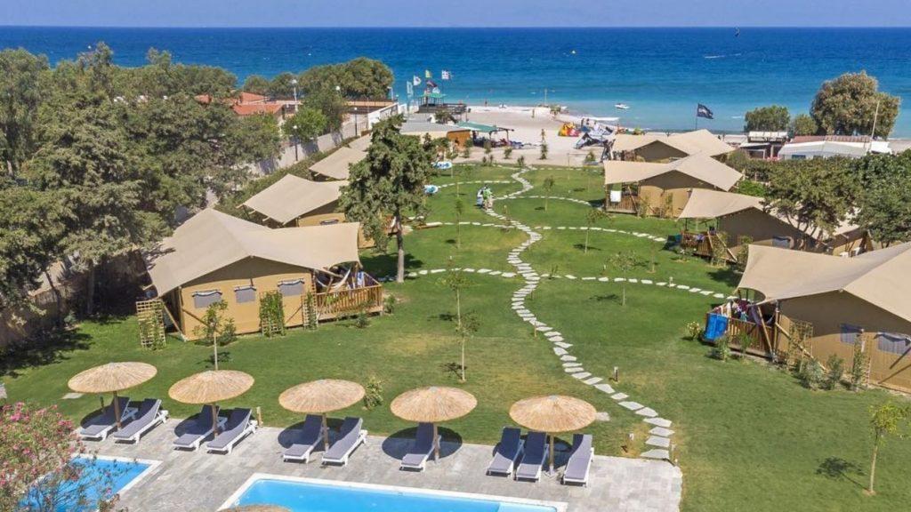YALA_Dreamer_Logos_Beach_Village - Safari tents and glamping lodges