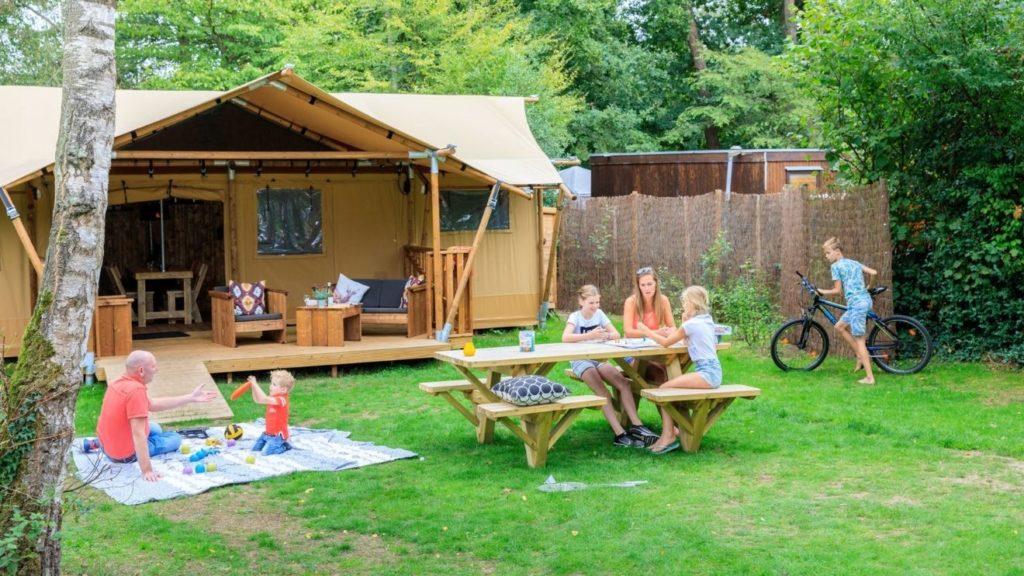 YALA_Dreamer_at_the_Velue_Netherlands - Safari tents and glamping lodges