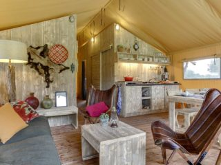YALA_Sunshine_interior_living_room_landscape - Safari tents and glamping lodges