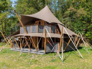 YALA_Supernova_frontview_landscape - Safari tents and glamping lodges