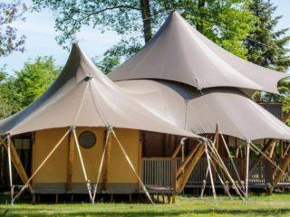 YALA_Supernova_sideview_close_landscape - Safari tents and glamping lodges