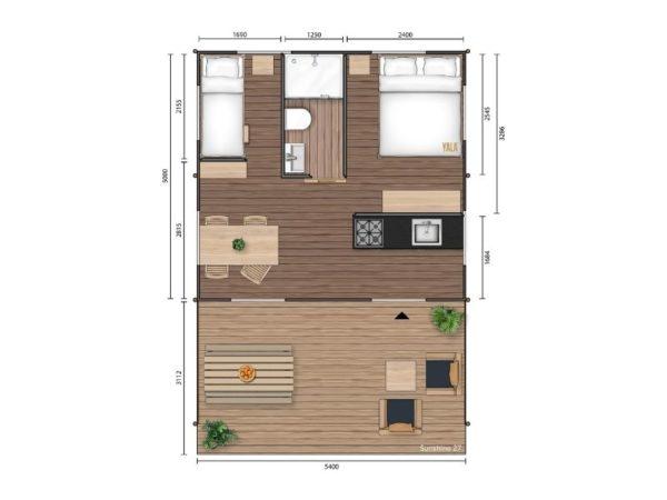 YALA_Sunshine27_Superior_segment_2D_floorplan