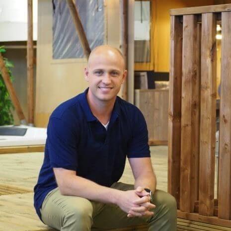 Martijn Reef - Sales Director YALA MENA