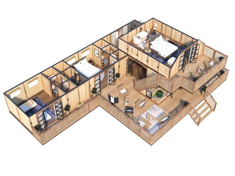 YALA_Supernova_DeLuxe_segment_3D_floorplan