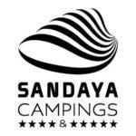 Logo Sandaya Campings France