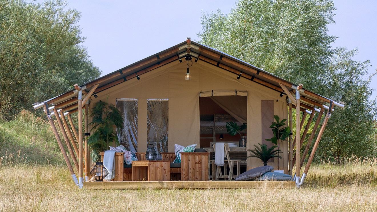 Buy YAlA comet safari tent
