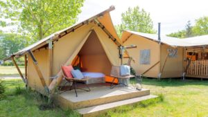 YALA_Sparkle_exterior_landscape - safari tents and campsite glamping tents