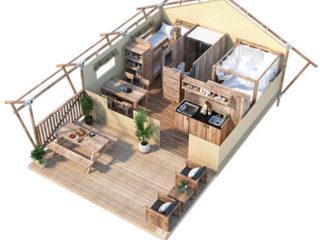 YALA_Sunshine27_3D_floorplan - safaritenten en glamping lodges