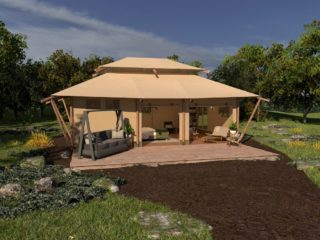YALA_Stardust_luxury_hotel_suite_glamping_lodge_in_the_morning