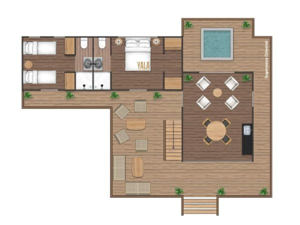 YALA_Supernova_Oriental_DeLuxe_segment_2D_floorplan