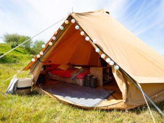 YALA_BellTent_at_EigenWijze_Netherlands_landscape - Safarizelte & Glamping Lodges