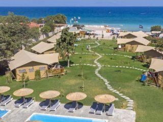 YALA_Dreamer_Logos_Beach_Village - Safarizelte und Glamping Lodges