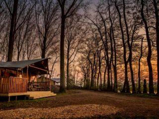 YALA_Dreamer_sunset_landscape - Safarizelte und Glamping Lodges