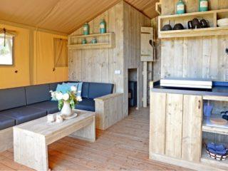 YALA_Sunshine_living - Safarizelte & Glamping Lodges