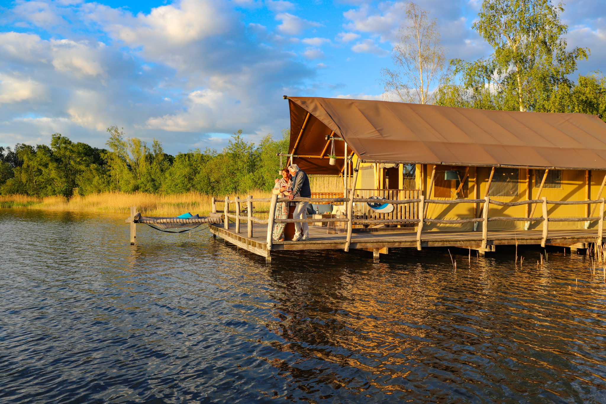 YALA_Sunshine_glamping_lodge_view_lake_luxury_canvas_lodges