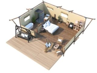 YALA_Stardust_luxury_hotel_suite_glamping_lodge_3D_floorplan