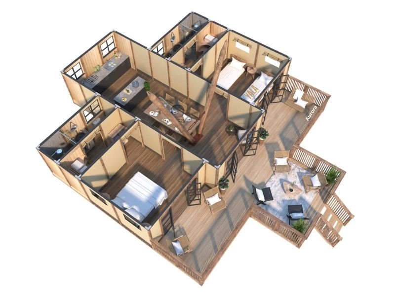 YALA_Aurora_Exclusive_segment_3D_floorplan