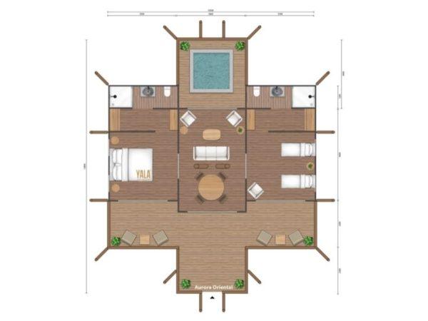 YALA_Aurora_Oriental_DeLuxe_segment_2D_floorplan