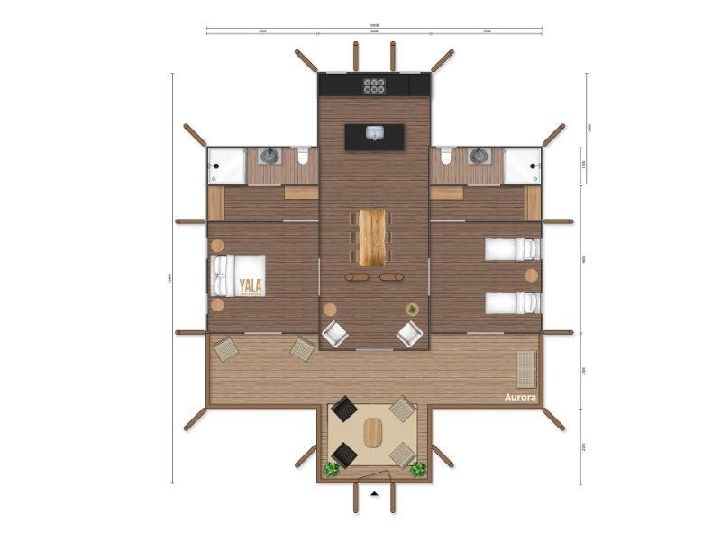 YALA_Aurora_Exclusive_segment_2D_floorplan