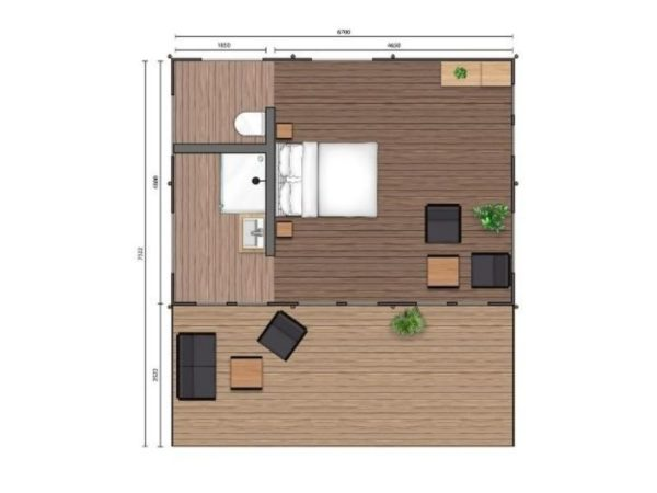 YALA_Stardust32_Deluxe_segment_hotel_suite_2D_floorplan