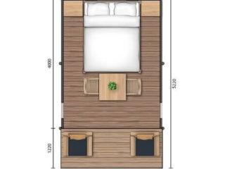 YALA_Sparkle12_2D_floorplan - tende safari e glamping lodge