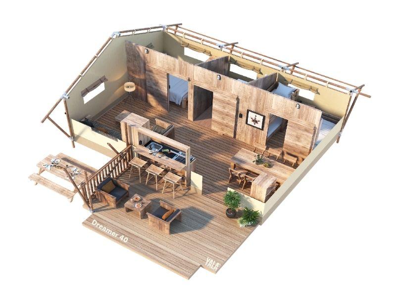 YALA_Dreamer40_Superior_segment_3D_floorplan