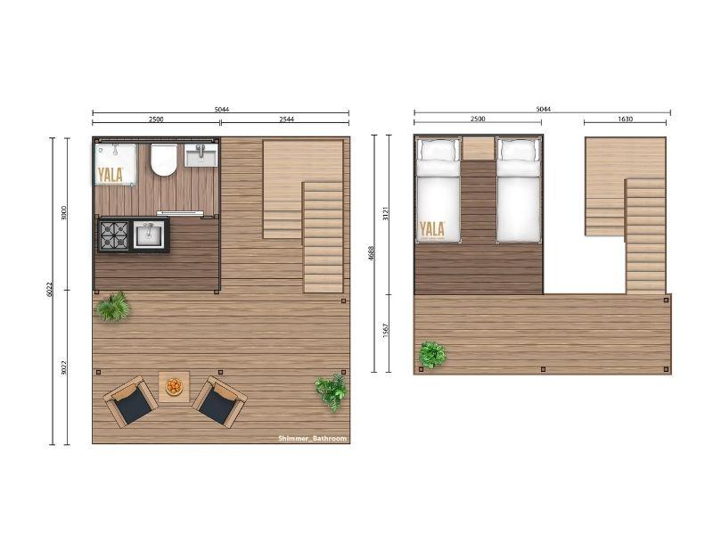 YALA_Shimmer_Superior_segment_2D_floorplan_with_bathroom
