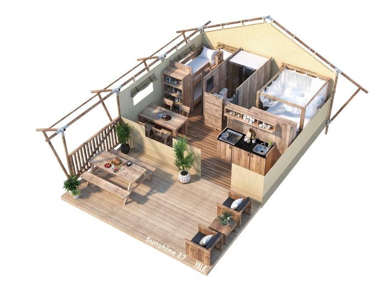 YALA_Sunshine27_Superior_segment_3D_floorplan