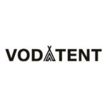 Logo Vodatent - partner of YALA luxury canvas lodges