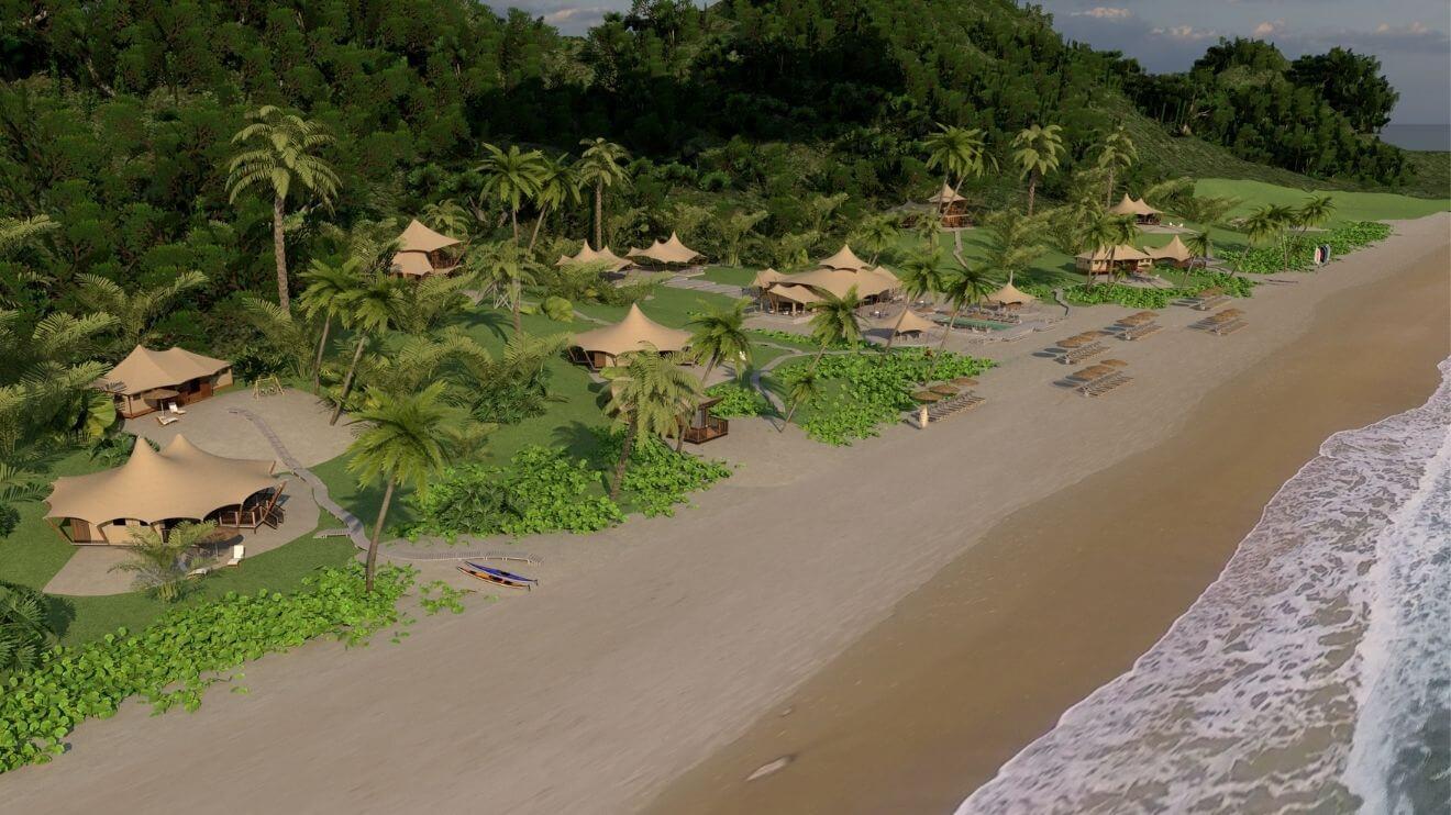 YALA_luxury_canvas_lodges_concept_design_resort_at_the_beach