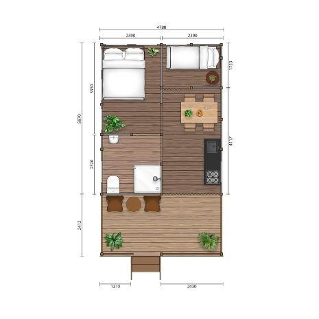YALA_Twilight_2D_floorplan_safaritent and glamping lodges