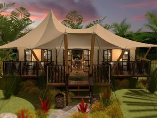 YALA_Aurora_Oriental_front_view_luxury_glamping_canvas_lodges