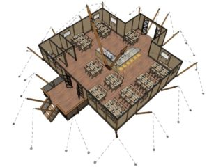 YALA_luxury_canvas_lodges_Aurora_Venue_restaurant_layout