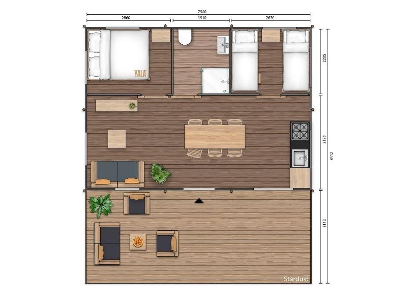 YALA_Stardust40_Deluxe_segment_family_lodge_2D_floorplan