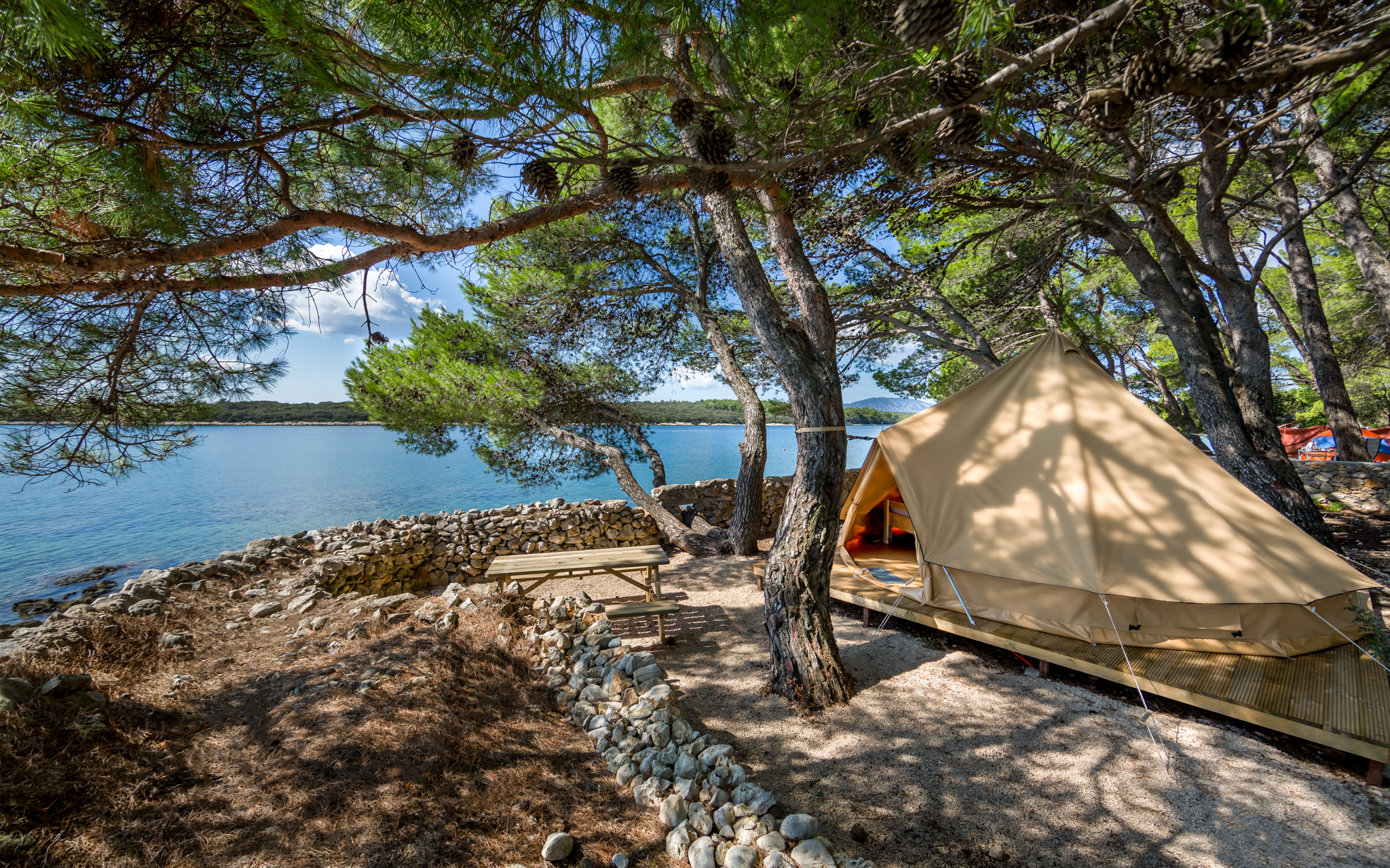Bell Tent サファリテント